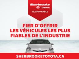 Publicité Toyota